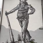 L'uomo selvatico: elogio della natura che (soprav)vive in noi/1
