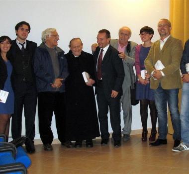Presentazione del volume su Don Pietro Boifava